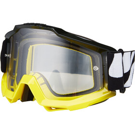 100% Accuri Anti Fog Clear Gafas enduro, tornado 2